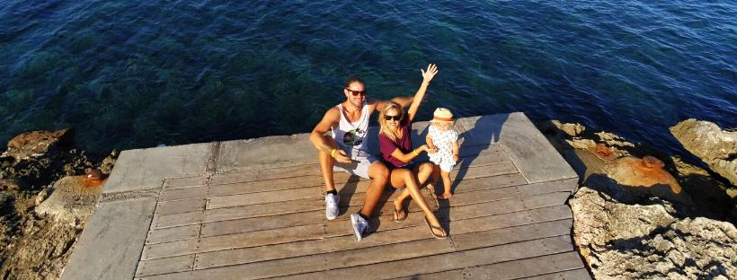¿Viajas con niños? Mejores zonas para hospedarse en Mallorca