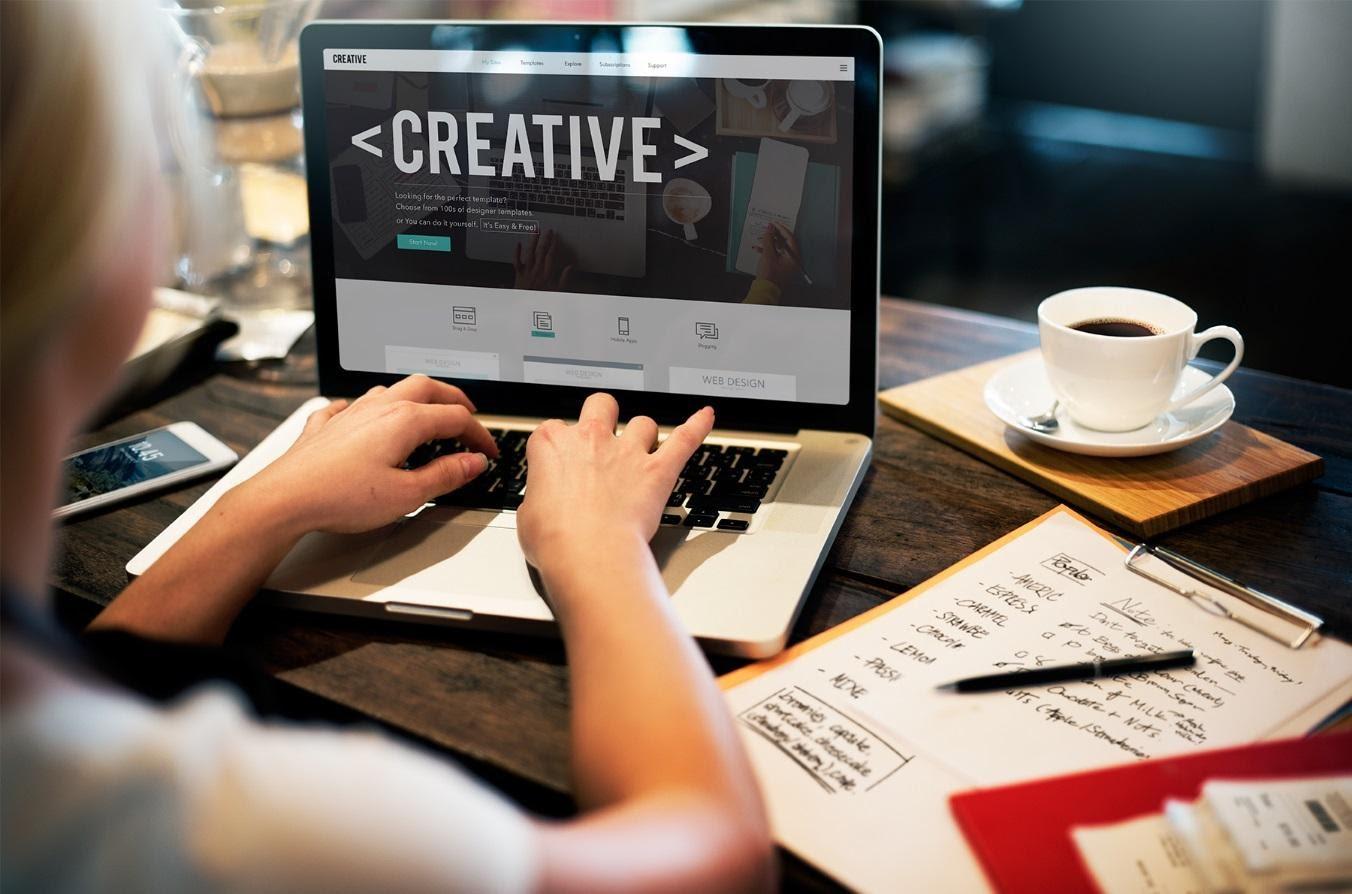 Consigue un Sitio Web Atractivo